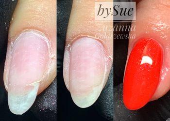 Studio stylizacji paznokci i centrum szkoleniowe bySue