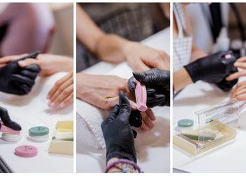 KLINIKA MORENA - manicure japoński