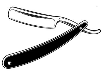 Bushman Barber - broda