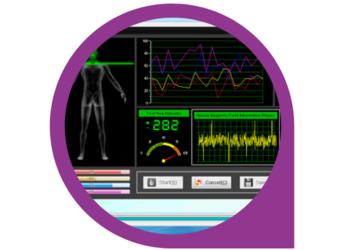 Centrum Medycyny Ekologicznej - analizator - pomiar witamin i minerałów z interpretacją wyniku