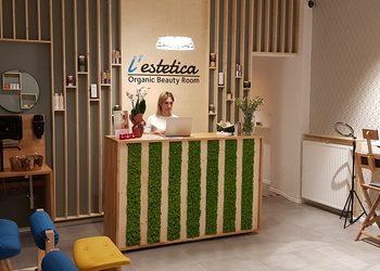 L'ESTETICA Organic Beauty Room