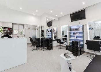 Salon Fryzjerski Anna Chołota