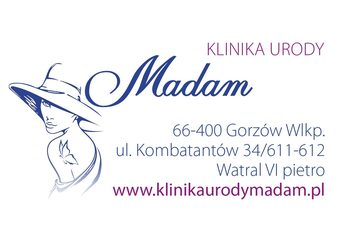 Klinika Urody Madam
