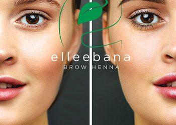 Instytut Kosmetologii Twarzy i ciała MONROE - henna pudrowa -promocja