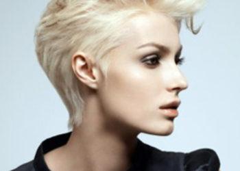 Salon fryzjerski O'la Fikakowo - koloryzacja globalna włosy krótkie