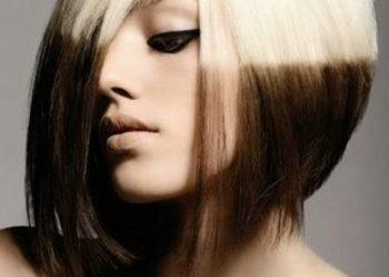 Salon fryzjerski O'la Fikakowo - dekoloryzacja
