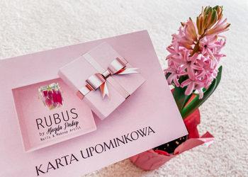 RUBUS by Magda Prukop