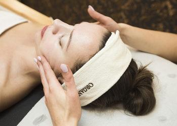 Idylla Studio - autorski zabieg relaksacyjny na twarz z masażem (nowość)
