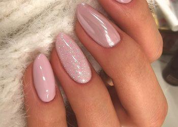 Crystal Clinic - manicure hybrydowy + nadbudowa