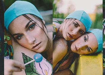Emilia Borowska Beauty Artist