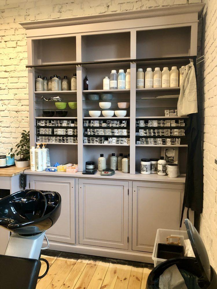 SYNERGIA salon fryzjerski - galeria zdjęć