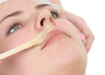 Easy Waxing - 1 twarz pani wosk