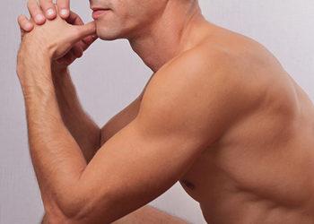 Easy Waxing - 1 bikini tył pan wosk