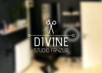 Divine Studio Fryzur