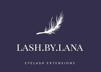 Stylizacja rzęs Lash.by.Lana