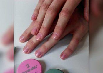 Magia Dla Ciała - manicure japoński