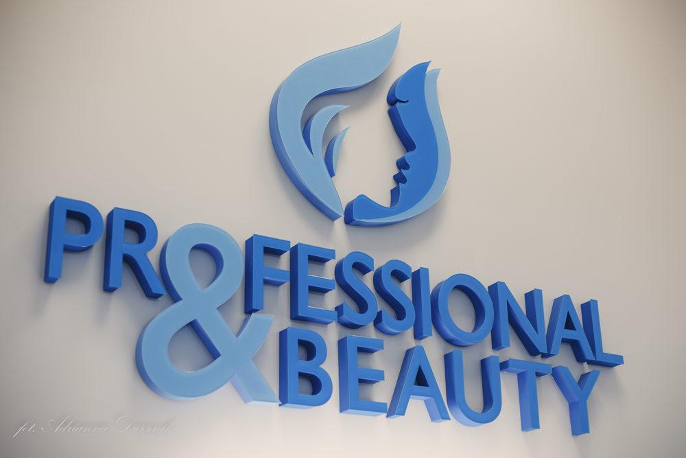 Gabinet Professional&Beauty - galeria zdjęć