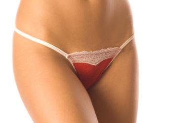Easy Waxing - 1 bikini kalifornijskie pani wosk