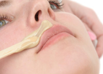 Easy Waxing - 1 wąsik pani wosk