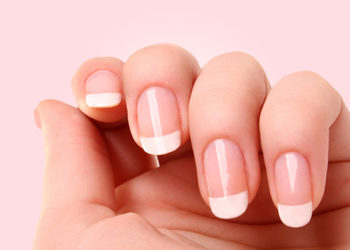 Easy Waxing - 5 manicure japoński