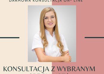 Instytut Kosmetologii Twarzy i ciała MONROE - konsultacja ze specjalistą