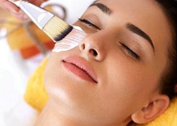 Klinika Piękna Derm Expert - kwas salicylowy twarz