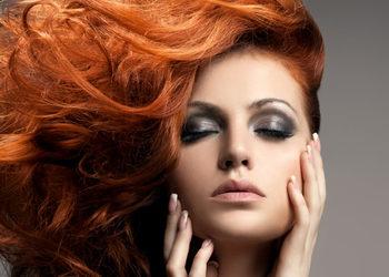 Salon Fryzjerski Marzena Lasek - modelowanie
