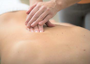 Studio Masażu i Terapii Naturalnej JuriMo - masaż leczniczy