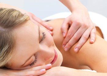 """Studio Masażu i Terapii Naturalnej JuriMo - masaż holistyczny """"jedwabisty"""""""