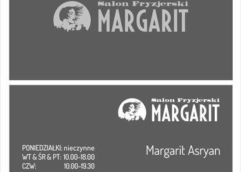 Salon fryzjerski Margarit