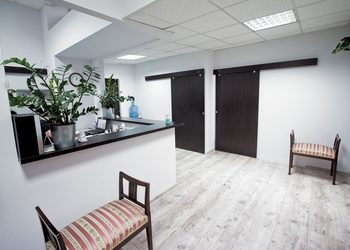 Centrum Medycyny Naturalnej i Psychoterapii / Medpress Sp. z o.o.