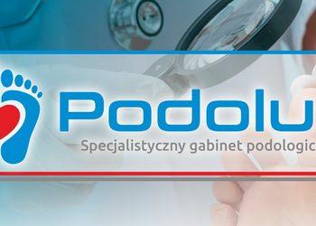 Gabinet Podologiczny Podolux Danuta Żuchowska
