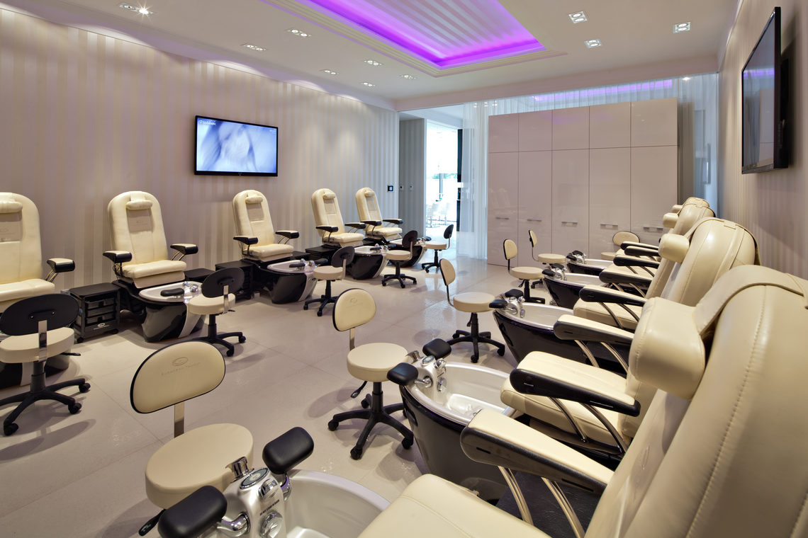 Centrum Szkoleniowe Manicure Pedicure Warszawa Moment Pl