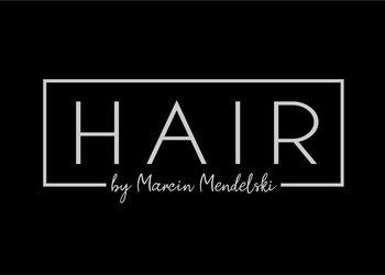 Hair by Marcin Mendelski