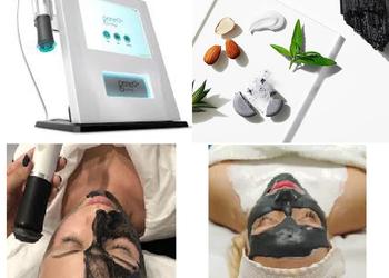 KLINIKA MORENA - detox -węgiel aktywny