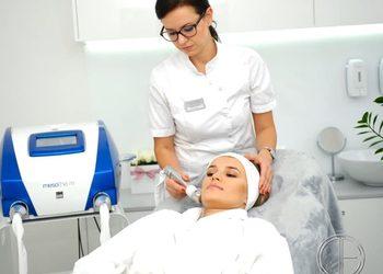 Klinika Piękna Derm Expert - mesotherm globalny zabieg silnej odnowy z użyciem 5 technologii (twarz+szyja+dekolt)
