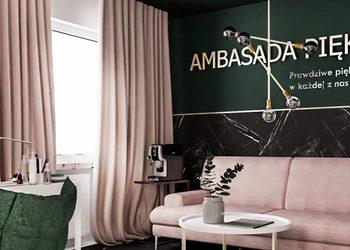 Ambasada Piękna by Sandra Bogdan