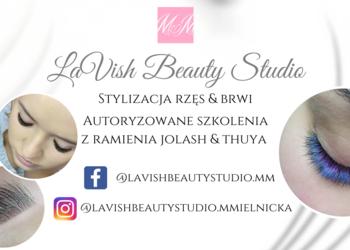 LaVish Beauty Studio