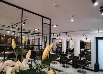 Salon Fryzjerski Techni Art