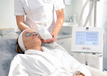 Klinika Piękna Derm Expert - laserowe usuwanie owłosienia bikini głębokie+pachy