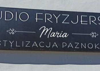 Studio Fryzjerskie Maria