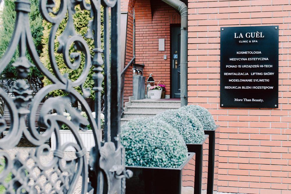 LA GUÈL CLINIC & SPA - galeria zdjęć