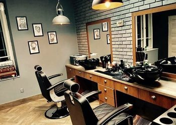 Brodacz Barber Shop