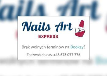 Nails Art Express (w Galerii Zaspa)