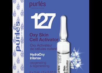 Visage Salon kosmetyczny - zabieg dotleniająco nawilżający hydraoxy intense