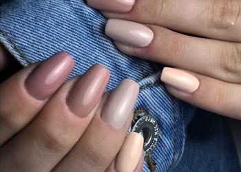 Royal Nails Aleksandra Jawor