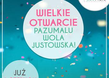 PazuMalu Wola Justowska