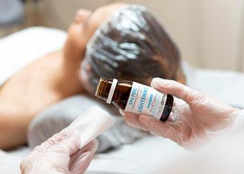 Magia Dla Ciała - oczyszczanie z peelingiem medycznym spa peel