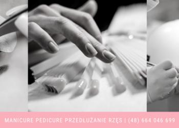 Stylizacja Paznokci i Rzęs Patrycja Czech