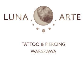 Luna Arte Tattoo and Piercing